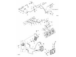021 Топливная система/FUEL SYSTEM
