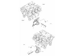 027 установка двигателя/engine mounting