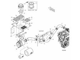 1180 Воздухоочиститель/AIR CLEANER