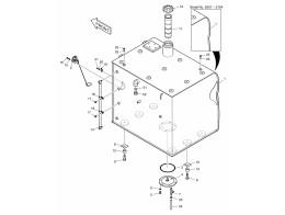 1210 Топливный бак/FUEL TANK