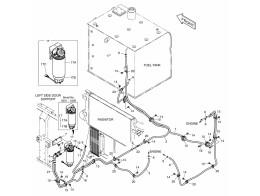 1220 Топливные трубопроводы/FUEL PIPING