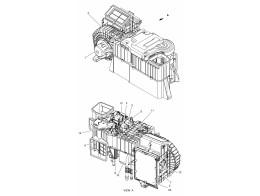 1810 климатическая установка/aircon unit
