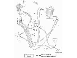 1380 Трубопроводы управления/PILOT PIPING(8)