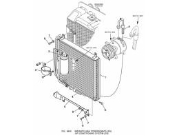 5840 кондиционер/air conditioning system (2/5)