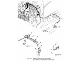 1500 Электрооборудование/ELECTRICAL SYSTEM (TRANSMISSION LINE)