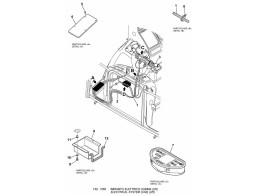1565 Электрооборудование/ELECTRICAL SYSTEM (CAB)(2/5)