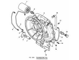 3205 трансмиссия/transmission (2/9)