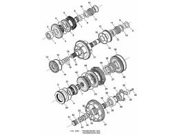 3225 трансмиссия/transmission (6/9)