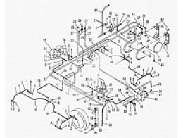 540F(III).9 Тормозная система