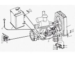 LW560F.1.1 Двигатель