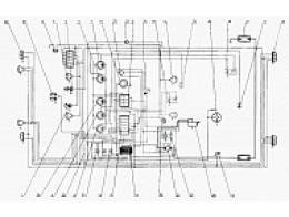 LW560F.11 Электрическая система