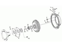 ENGINE CONNECTION PARTS