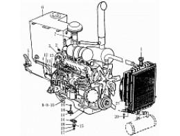 DIESEL ENGINE SYSTEM