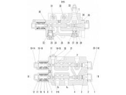 CONTROL VALVE 32-17.5(331001)
