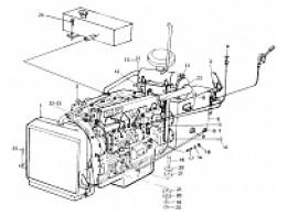 B6800A1 DIESEL ENGINE SYSTEM